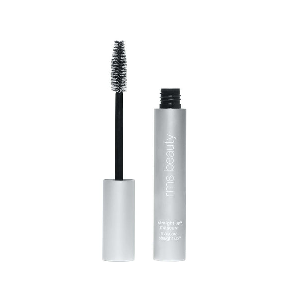RMS Beauty Straight Up Volumizing Peptide Mascara