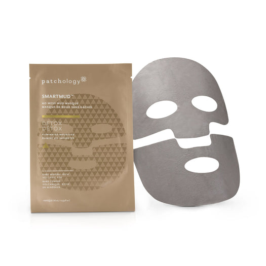 Flashmasque Mud