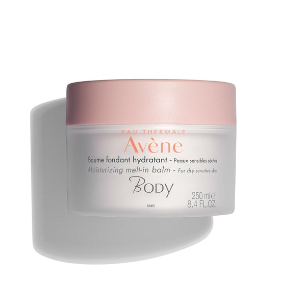 Moisturizing Melt-in Balm