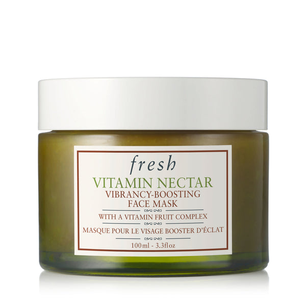 Nectar Vibrancy Boosting Face Mask