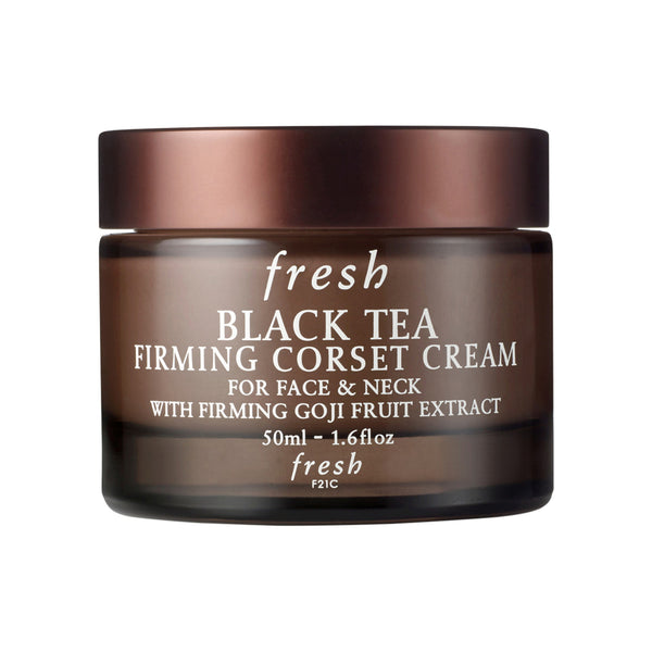 Black Tea Corset Cream Firming Moisturizer