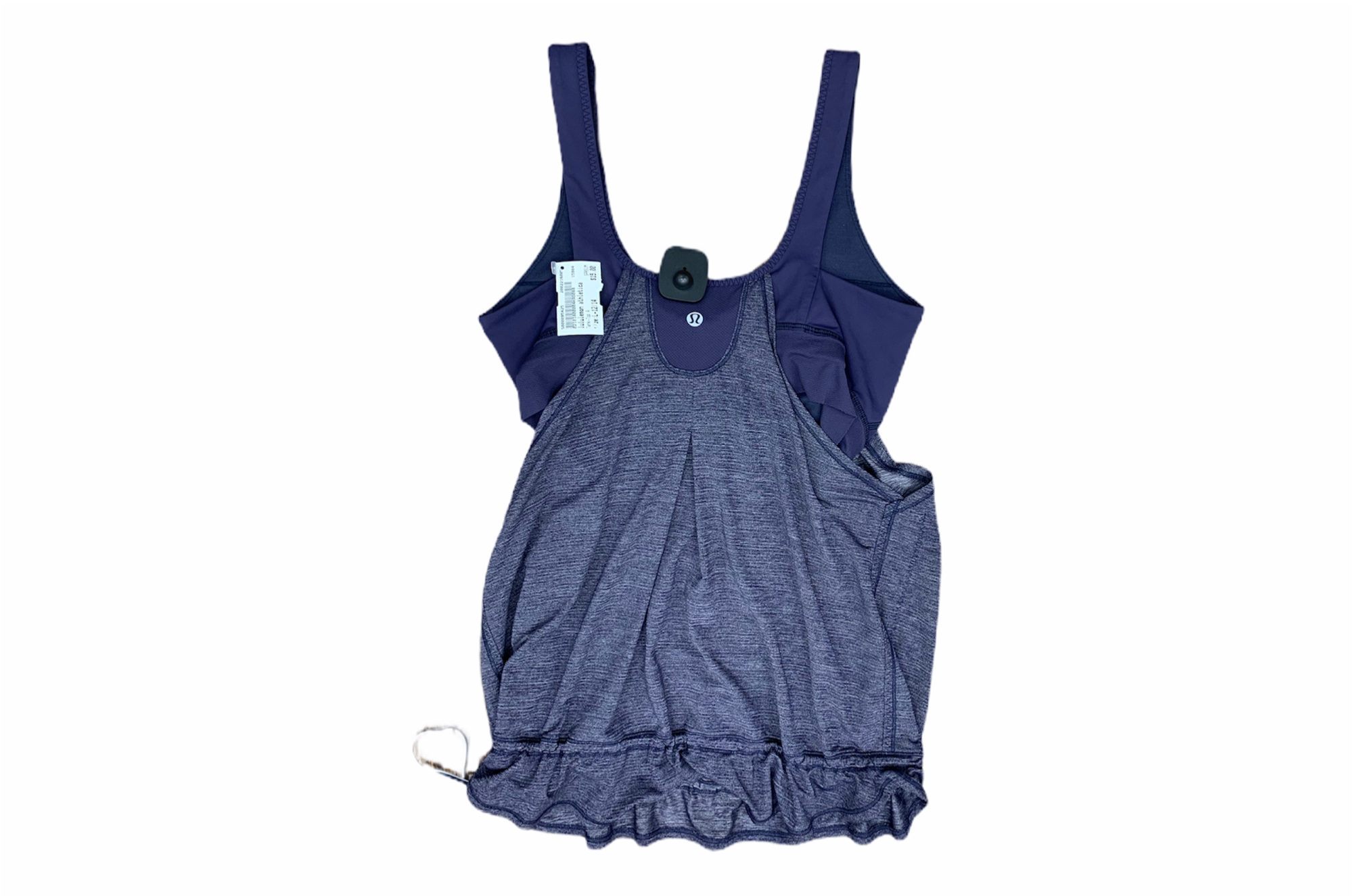 Lululemon Athletica Athletic Tank Size L (12 14)