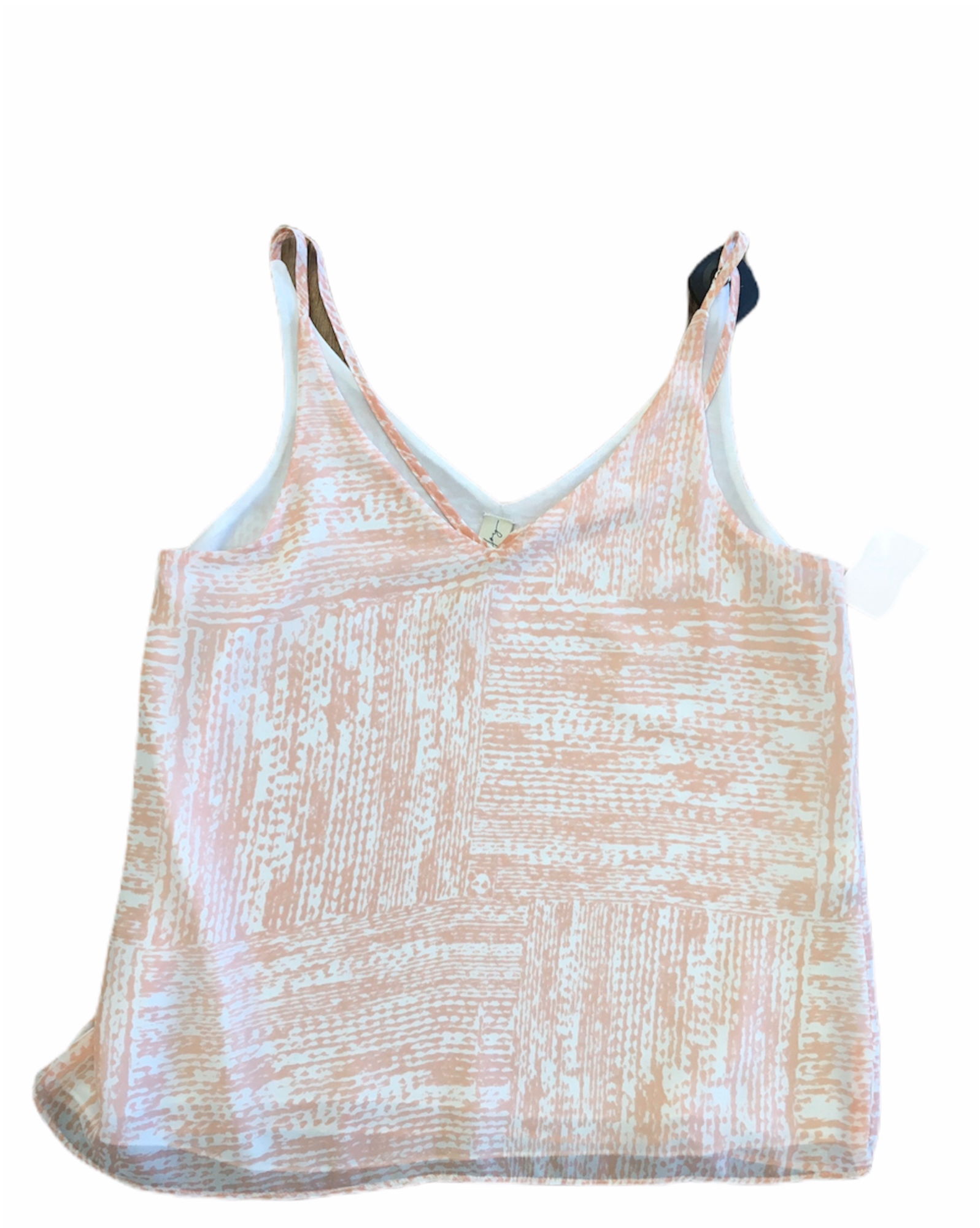 Allison Joy Tank Size Xs (0 2)
