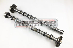 CAMSHAFT INLET & EXHAUST FOR FORD TRANSIT MK7 2.2 TDCi 07/2006>>