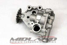 Load image into Gallery viewer, RENAULT MEGANE SCENIC VEL SATIS 2.0 DCi M9R ENGINE OIL PUMP 150001563R