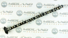 Load image into Gallery viewer, BMW 330D 530D 730D X3 X5 3.0D ENGINE STEEL EXHAUST INLET CAMSHAFT N57 D30 A B C