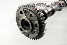 Load image into Gallery viewer, BMW MINI 1.6 N47D16A N47C16A Diesel Engine Inlet & Exhaust Camshaft