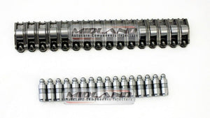 Rocker Arms & Hydraulic Lifters for Corsa - Meriva - Astra 1.2/1.4 Petrol Engine