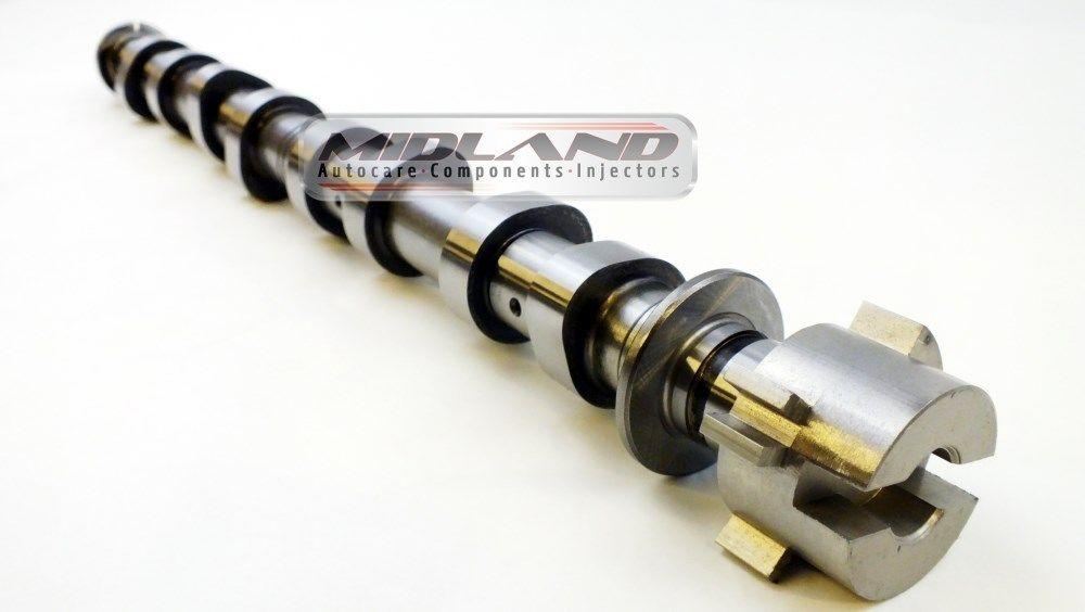 MULTI POINT INLET CAMSHAFT FOR VIVARO TRAFIC PRIMASTAR 2.0 dCi 16v M9R ENGINE