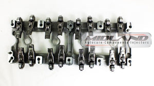 Ford Transit 2.4 TDCI 2006-2014 Camshaft Kit With Roacker Arm Bridge Follower