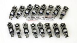 BMW 1 2 3 4 5 6 7 X1 X1 X2 X3 X4 X5 Series B47D20 B57D30C Engine Rocker Arms