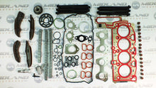 Load image into Gallery viewer, TIMING CHAIN KIT HEAD GASKET & HEAD BOLT SET FOR BMW MINI 1.6 N47D16A N47C16A