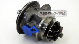 Citroen Peugeot 1.6 HDI 90BHP TD025 Turbocharger Cartridge