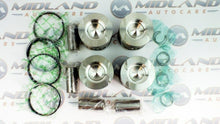 Load image into Gallery viewer, TRAFIC PRIMASTAR VIVARO M9R 2.0 Dci 16v ENGINE NEW STD PISTON SET OF 4 32mm PIN