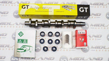 Load image into Gallery viewer, CAMSHAFT KIT FOR A3 A4 A6 GOLF PASSAT SHARAN GALAXY BORA 1.9 TDi PD ENGINE