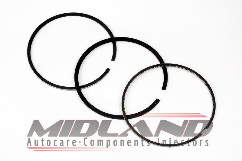 Trafic Vivaro Primastra M9R 2.0 DCi 16v Engine 4 Cylinder Piston Ring Set