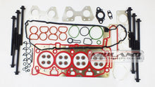Load image into Gallery viewer, BMW MINI 1.6 N47D16A N47C16A DIESEL ENGINE HEAD GASKET SET AND HEAD BOLTS
