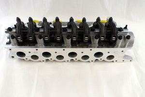 BRAND NEW CYLINDER HEAD FOR MITSUBISHI SHOGUN/PAJERO 2.5TD 4D56T 4D56 8v ENGINE