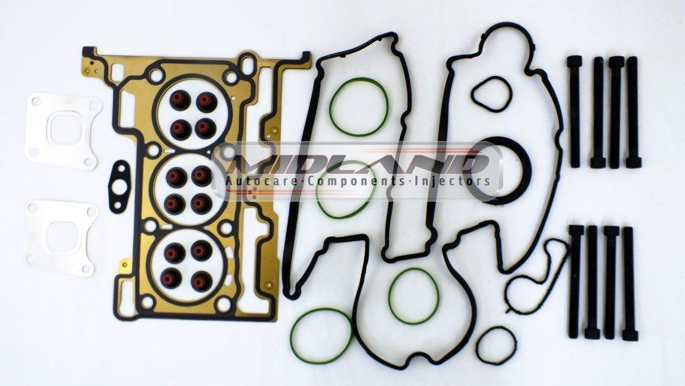 Head Gaskets & Bolts B Max C Max Fiesta Focus MONDEO 1.0 Eco Boost