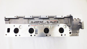OM646 ENGINE NEW CYLINDER HEAD FITS MERCEDES BENZ 2.2 CDi C&E CLASS VIANO VITO
