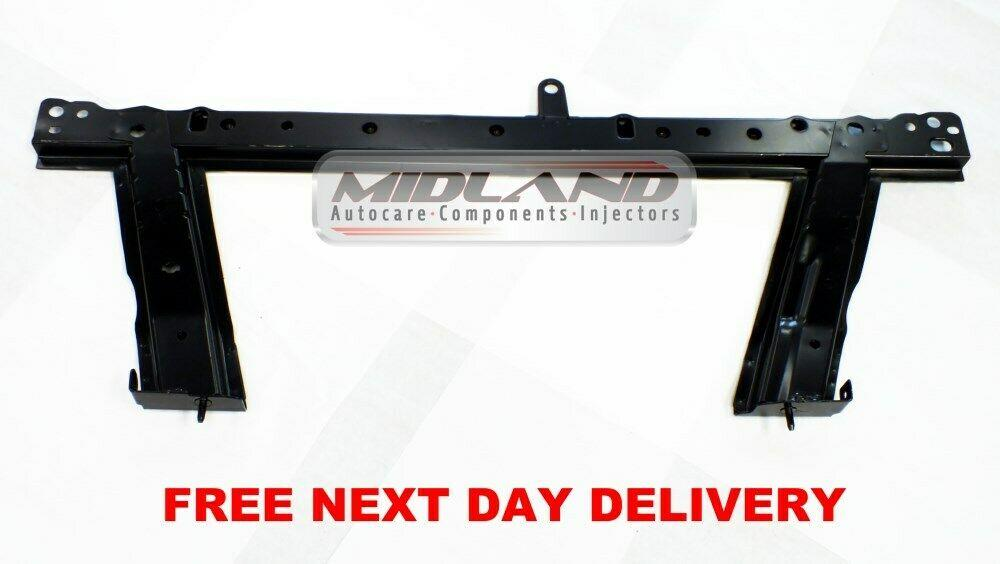 Renault Clio Modus 2004-2012 Radiator Support Front Subframe Crossmember