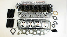 Load image into Gallery viewer, PAJERO SHOGUN 4D56T 4D56 2.5 TD MITSUBISHI CHALLENGER L200 NEW CYLINDER HEAD KIT
