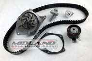 Renault Kangoo 1.5 dCi 8v Engine Timing Belt Kit And Water Pump Kit (Includes Fan Belt Non Air Con)