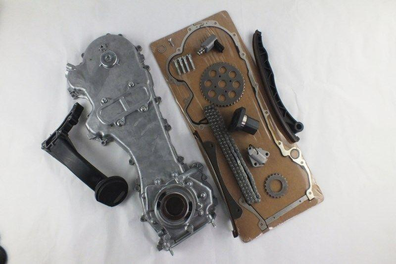 OIL PUMP AND TIMING CHAIN KIT FOR CORSA ASTRA 1.3 MULTIJET STOP START ENGINE