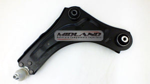 Renault Megane MK3 2008-2016 Front Left/Right Wishbone Suspension Arm