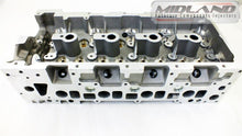 Load image into Gallery viewer, OM646 ENGINE NEW CYLINDER HEAD FITS MERCEDES BENZ 2.2 CDi C&E CLASS VIANO VITO