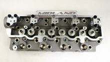 Load image into Gallery viewer, CHALLENGER L200 PAJERO SHOGUN 2.5 TD 4D56T 4D56 ENGINE BARE NEW CYLINDER HEAD