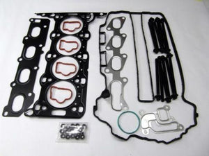 Corsa D Astra Mervia Tigra 1.2 1.4 16v Z12XEP Engine Head Gasket & Head Set