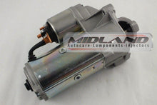 Load image into Gallery viewer, Starter Motor for Renault Trafic Vauxhall Vivaro 1.9 F9Q DT DTi DCi Diesel