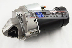 Vauxhall Astra G & H 1.4 16v 98-2010 Twin Port Engine Starter Motor