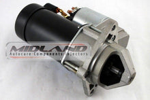 Load image into Gallery viewer, Vauxhall Astra G & H 1.4 16v 98-2010 Twin Port Engine Starter Motor