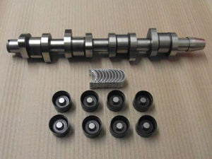 Seat Leon 1.9 TDi 04/20 - 2006 8v PD Engine Camshaft Kit includes Cam Bearings