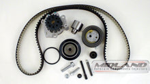 Load image into Gallery viewer, Timing Cam Belt Kit Water Pump For VW Audi Skoda Seat 1.6 TDi CAYD Engine