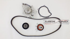 Ford Mondeo MK4 s Max 2.0 TDCi 16v 2007- Timing Cam Belt & Water Pump Kit