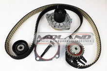 Load image into Gallery viewer, Opel Vauxhall Insignia 2.0 CDTi Timing Cam Belt Kit and Water Pump