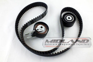 Mazda 2 1.4 Turbo Diesel Engine Cambelt Timing Belt Kit