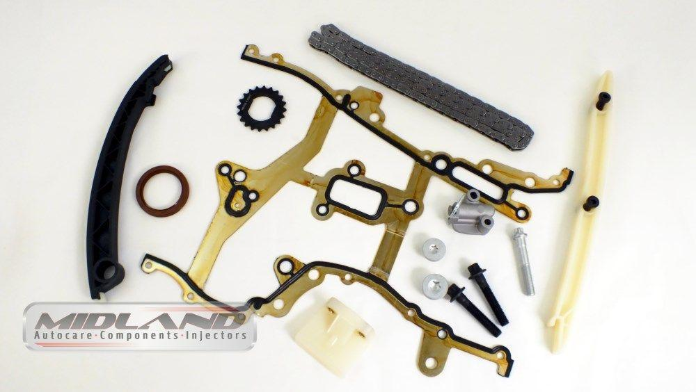 Vauxhall Astra J MK 6 1.4 16v Engine A14XEL A14XER Timing Chain Kit