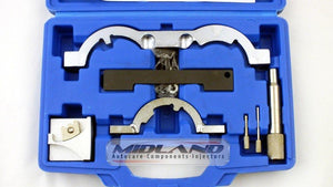 Astra J Corsa E Meriva B B14 NEL Engine Timing Tool Kit