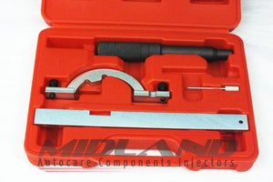 Vauxhall Corsa B C D 1.0 1.2 1.4 Z10XE Z12XE Z14XE Timing Chain Locking Tool Kit
