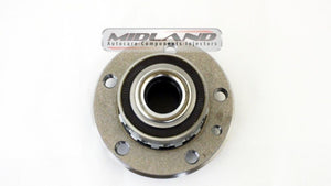 VW Transporter T5 1.9 2.0 2.5 3.2 2003-2015 Rear Wheel Bearing & Hub x1