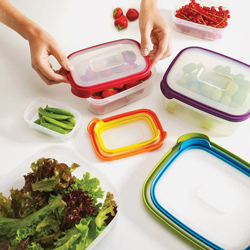 Joseph Joseph 12Pc Storage Container Set