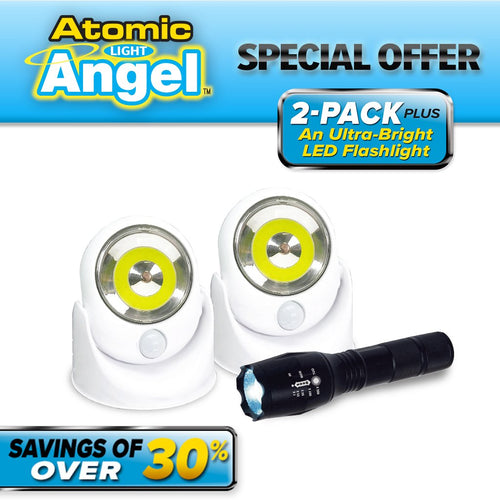 Atomic Angel Special Offer