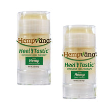 Load image into Gallery viewer, Hempvana Heel Tastic 2-Pack