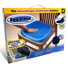 Load image into Gallery viewer, Deluxe Egg Sitter Support Cushion 2-Pack