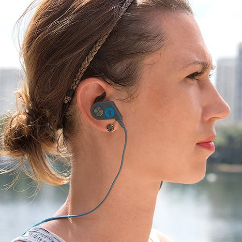 FRESHeTECH Magnetic Bluetooth Wireless Earbuds