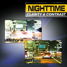 Load image into Gallery viewer, Battle Vision Night Vision night time clarity and contrast